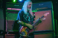 "Watch J Mascis Cover Led Zeppelin's ""Tangerine"""