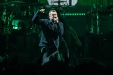 Gorillaz Performs at The O2 Arena