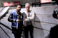 "Sting & Shaggy – ""Morning Is Coming"""