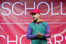 Chance the Rapper, Jesse Williams, and Christopher Gray Host Scholly Scholarship Summit in Chicago