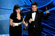 <em>Coco</em>&#8217;s &#8220;Remember Me&#8221; Wins Best Original Song At The 2018 Oscars