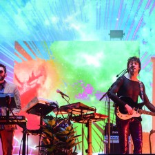 MGMT: Better Than Ever, But Imprisoned By The Past