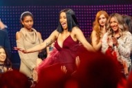 Cardi B To Play <em>SNL</em> With Host Chadwick Boseman Next Month