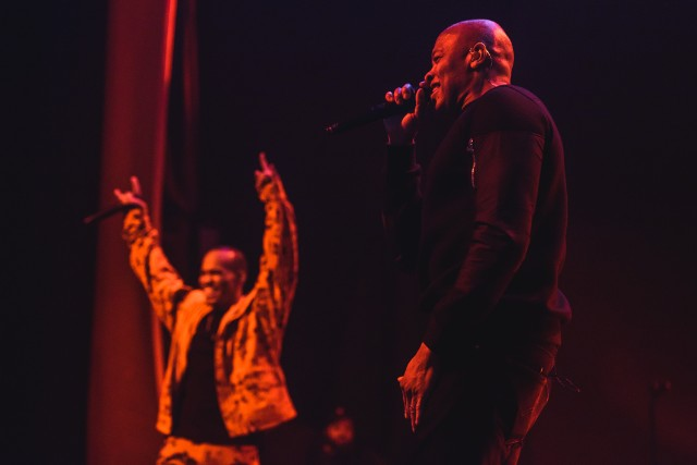 Anderson Paak Perform At Brixton Academy