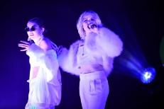 Charli XCX & Carly Rae Jepsen