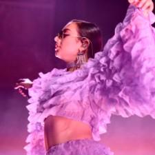 Charli XCX Brings The Future To Brooklyn