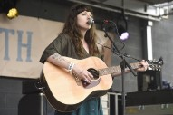 SXSW 2018: Waxahatchee Plays New Songs For Rachael Ray