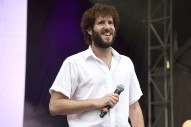 Lil Dicky Is Making A Career Out Of Being Charismatic And Problematic In Equal Measure
