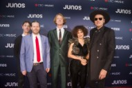 Junos 2018: Arcade Fire Win Album Of The Year