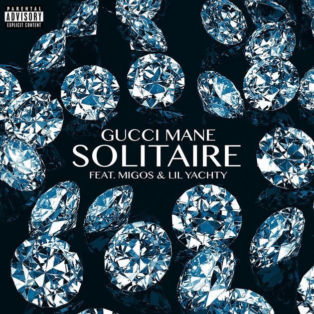 Gucci Mane - Solitaire
