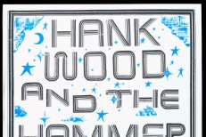 Hank Wood And The Hammerheads - Hank Wood And The Hammerheads