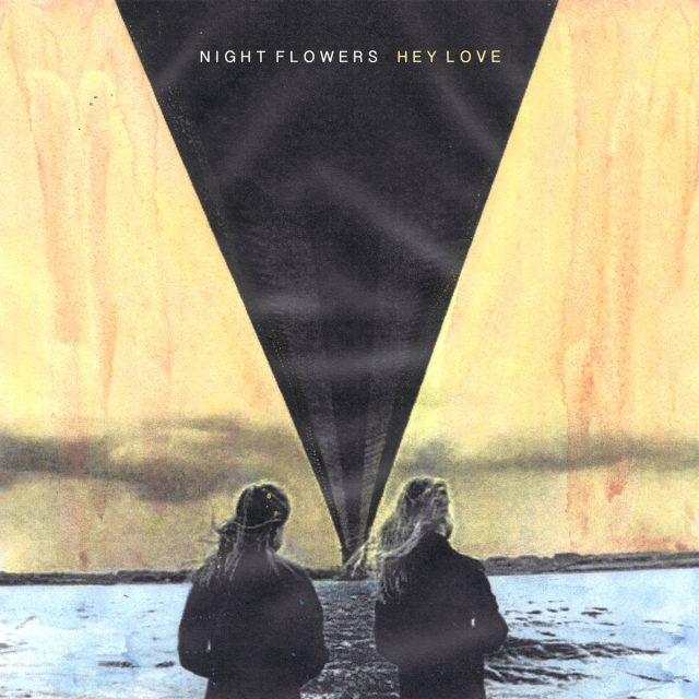"Night Flowers – ""Hey Love,"" ""You Don't Tell Me,"" & ""Rush"