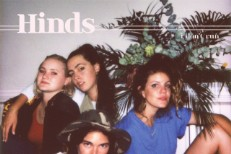 I Don't Run - Hinds