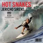 Hot Snakes – Jericho Sirens