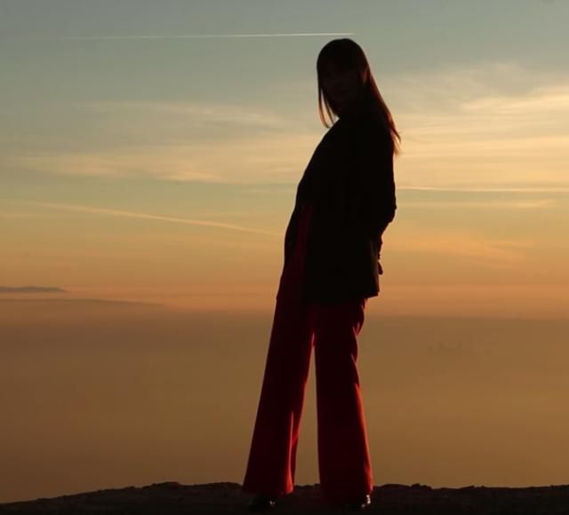 "Jess Williamson – ""I See The White"" Video - Stereogum"