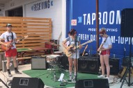 SXSW 2018: Illuminati Hotties Are The Best Band That Almost No One Saw