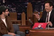 Watch Jack Antonoff Talk Taylor Swift, Bleachers Play &#8220;Alfie&#8217;s Song&#8221; On <em>The Tonight Show</em>