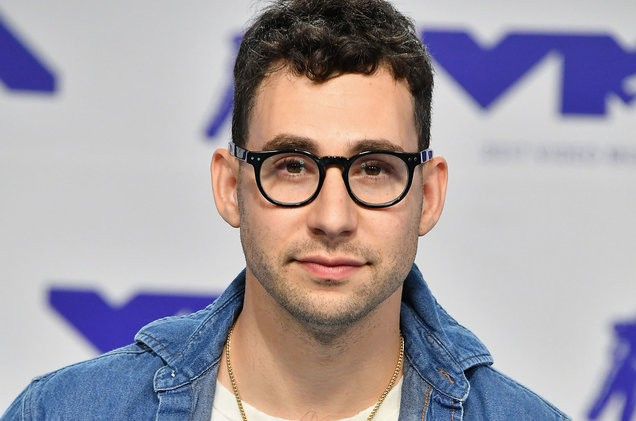 Jack Antonoff asked his record label to drop R. Kelly