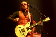 "Eagles Of Death Metal's Jesse Hughes Blasts ""Pathetic And Disgusting"" Students Protesting Gun Violence"