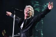 15-Month-Old Bon Jovi Album Hits #1 Thanks To Concert Ticket Bundle