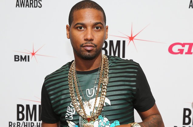 Juelz Santana Turns Himself in After Newark Airport Gun Incident
