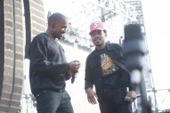 "Chance The Rapper & Kanye West – ""All We Got (SBTRKT Remix)"""