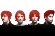 "Ladytron – ""The Animals"""