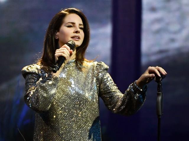 Listen to Lana Del Rey's