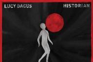 Stream Lucy Dacus <em>Historian</em>