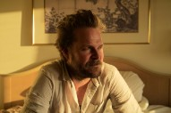"Hiss Golden Messenger – ""Passing Clouds"""