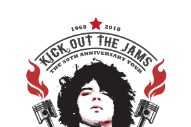 MC5 Announce <i>Kick Out The Jams</i> 50th Anniversary Tour With Members Of Soundgarden, Fugazi, King&#8217;s X