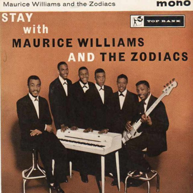 Maurice Williams And The Zodiacs - Stay