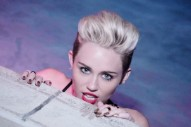 "Miley Cyrus Sued For Allegedly Stealing ""We Can't Stop"" From Reggae Song"