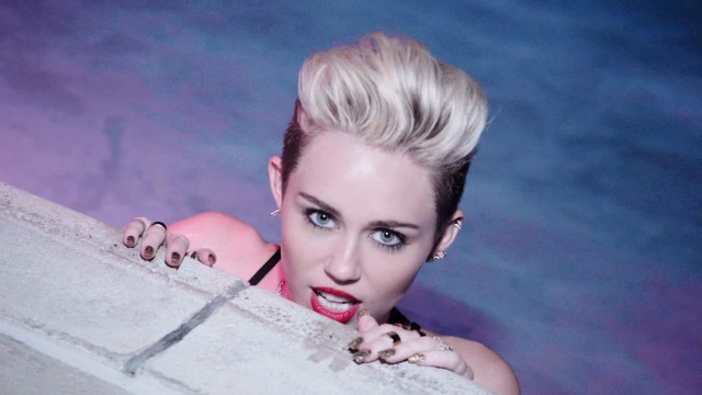 Miley Cyrus sued by Flourgon for $408m over song lyrics