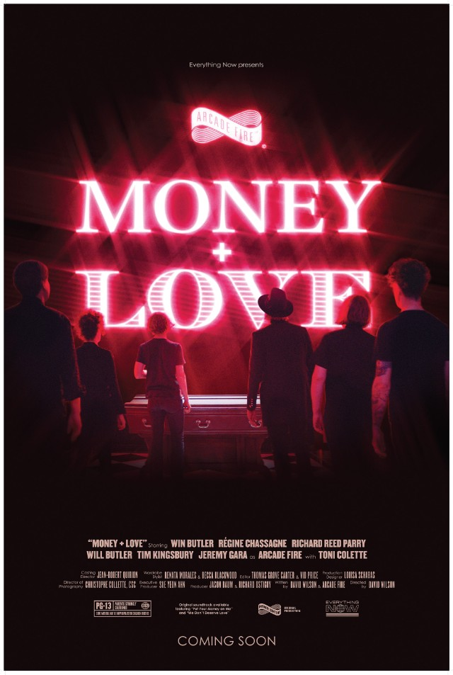 Money + Love