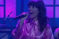 Natalie Prass Looked Like A Star On <em>Conan</em> Last Night