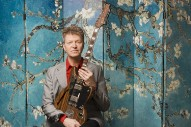 """The Nels Cline 4 – """"Swing Ghost '59"""" Video"""