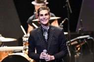 Perry Farrell Is Building An Insane $100M Vegas Show With Holographic Porn And VR Pickpockets, Or Something