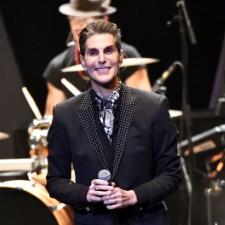 Perry Farrell's $100M Vegas Show Sounds Insane