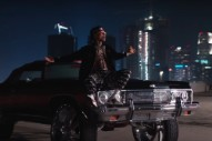 "Rae Sremmurd – ""Powerglide"" (Feat. Juicy J) Video"