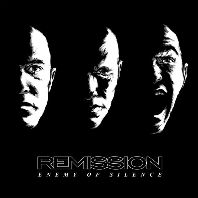 Remission - Enemy Of Silence