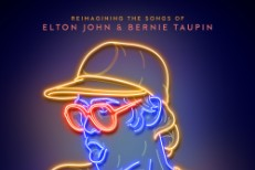Star-Studded Lineups Announced For Elton John Tribute Albums