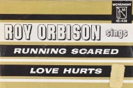 "The Number Ones: Roy Orbison's ""Running Scared"""