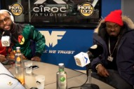 Royce Da 5'9″'s Funkmanster Flex Freestyle Is Amazing