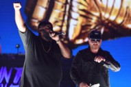El-P Defends Killer Mike Over NRA Video
