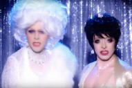 """SSION – """"At Least The Sky Is Blue"""" (Feat. Ariel Pink) Video"""