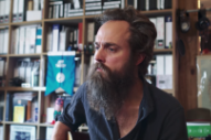 "Iron & Wine – ""Tomorrow On The Runway"" (The Innocence Mission Cover)"