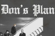 "<em>SNL</em>'s Pete Davidson &#038; Chris Redd Mock Trump With Drake Parody ""Don's Plan"""