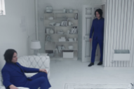 "Jack White – ""Over And Over And Over"" Video"