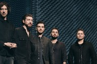 Snow Patrol Are Back, Baby!